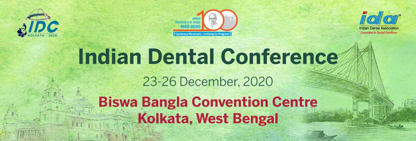 Indian Dental Conference